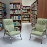 Biblioteka już jest gotowa